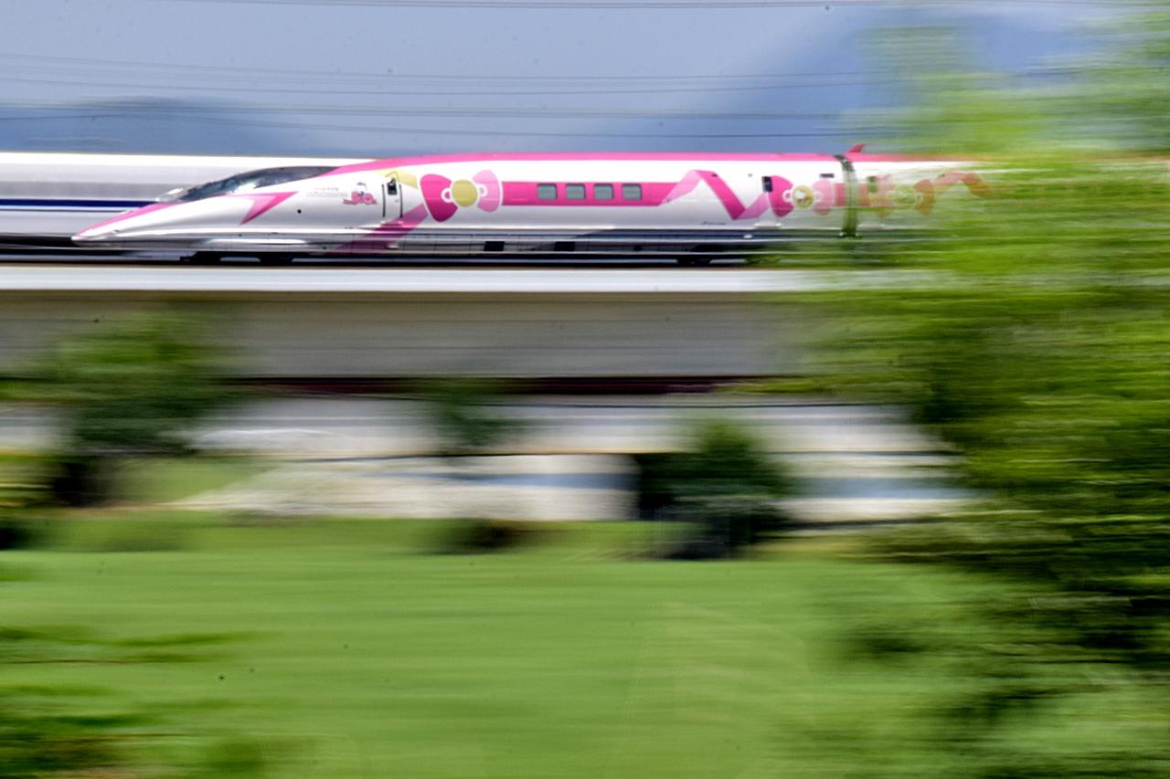 「新幹線 走る」の画像検索結果