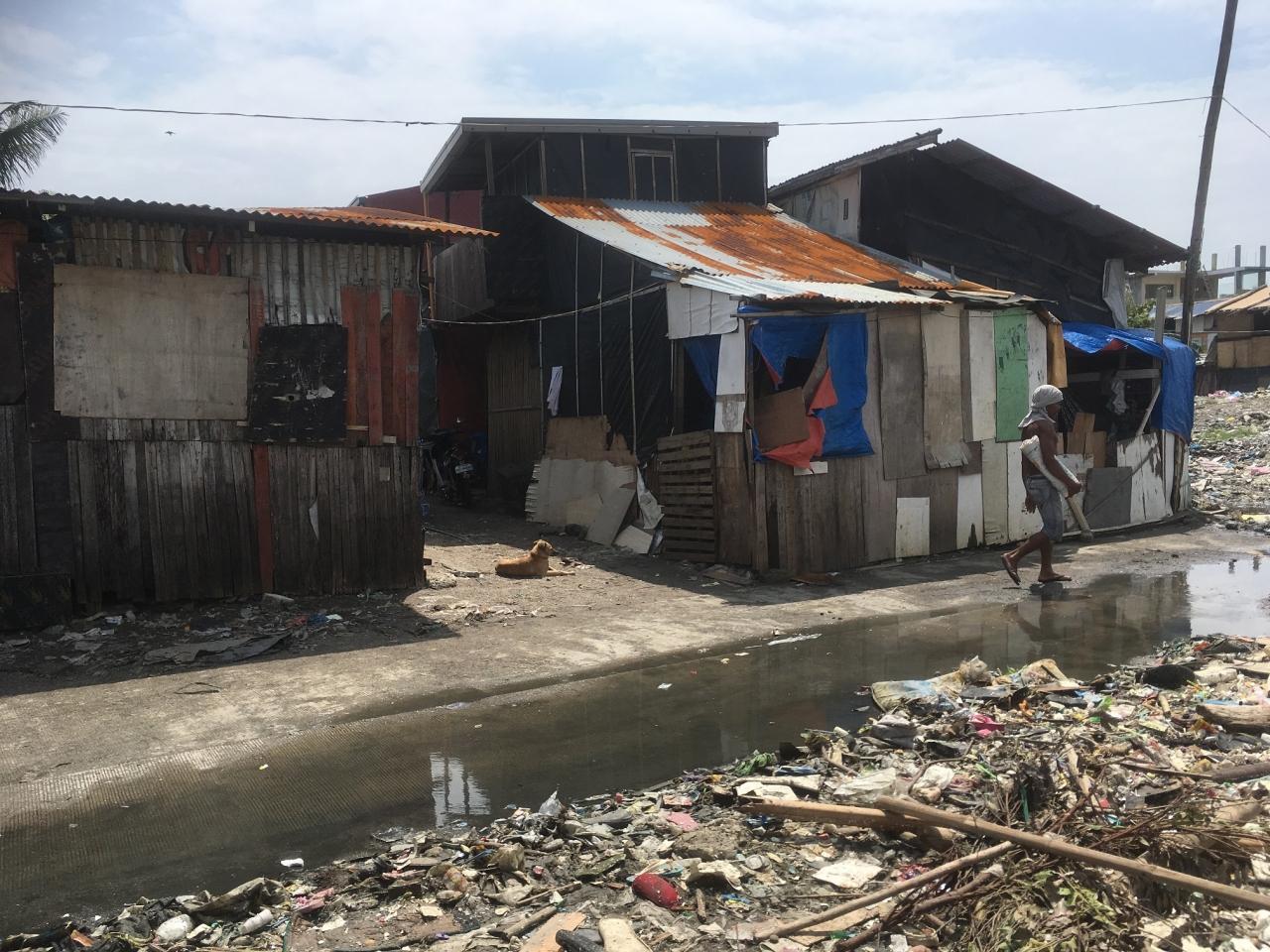 初めてのフィリピン後半、キアポ...