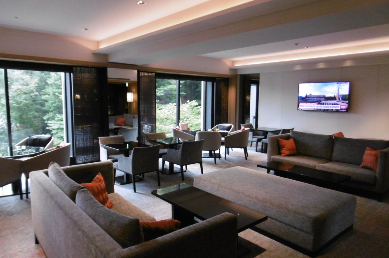 都 ホテル 東京 シェラトン シェラトン都ホテル東京「クラブラウンジ」体験記を徹底レポート