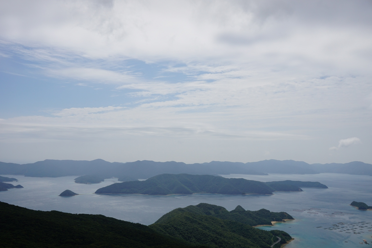 大島 天気 奄美