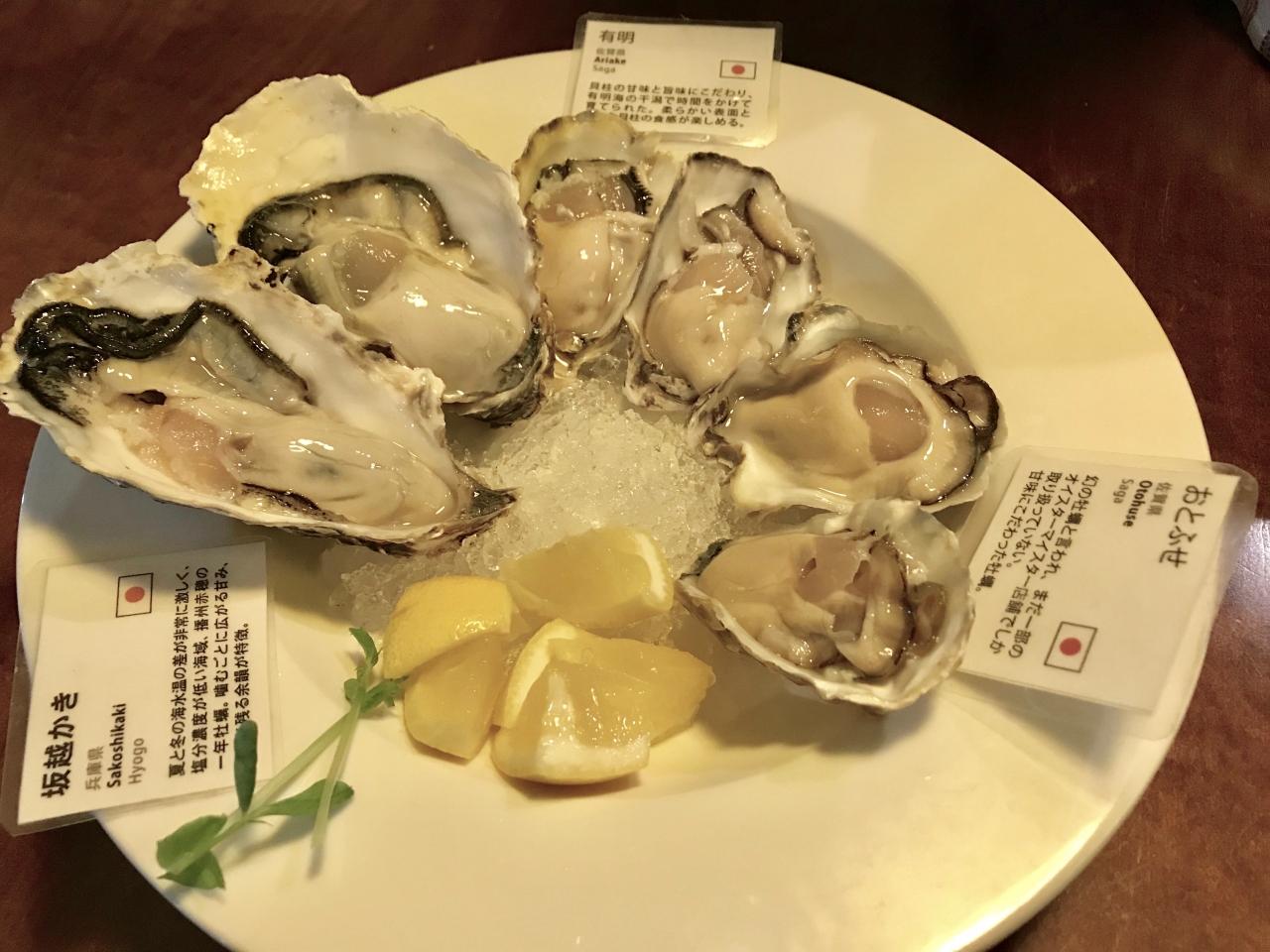 生 牡蠣 美味しい 食べ 方