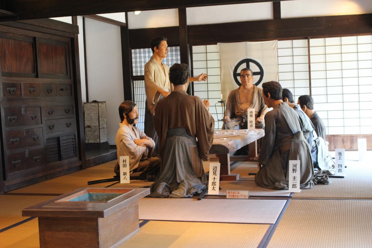 戦争 西南 【西南戦争と西郷隆盛】なぜ日本最後の内乱は起こったのか?