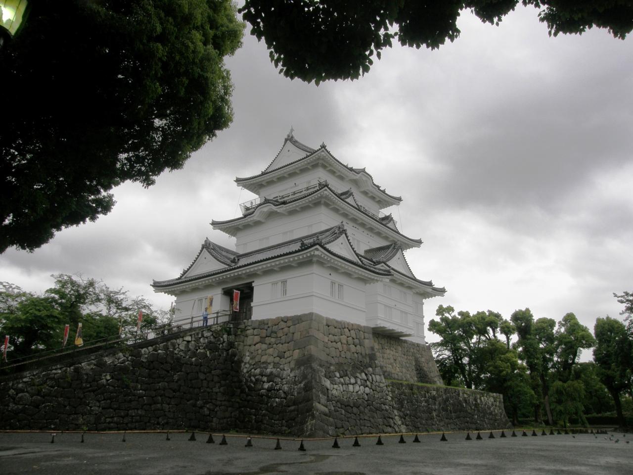 小田原 観光