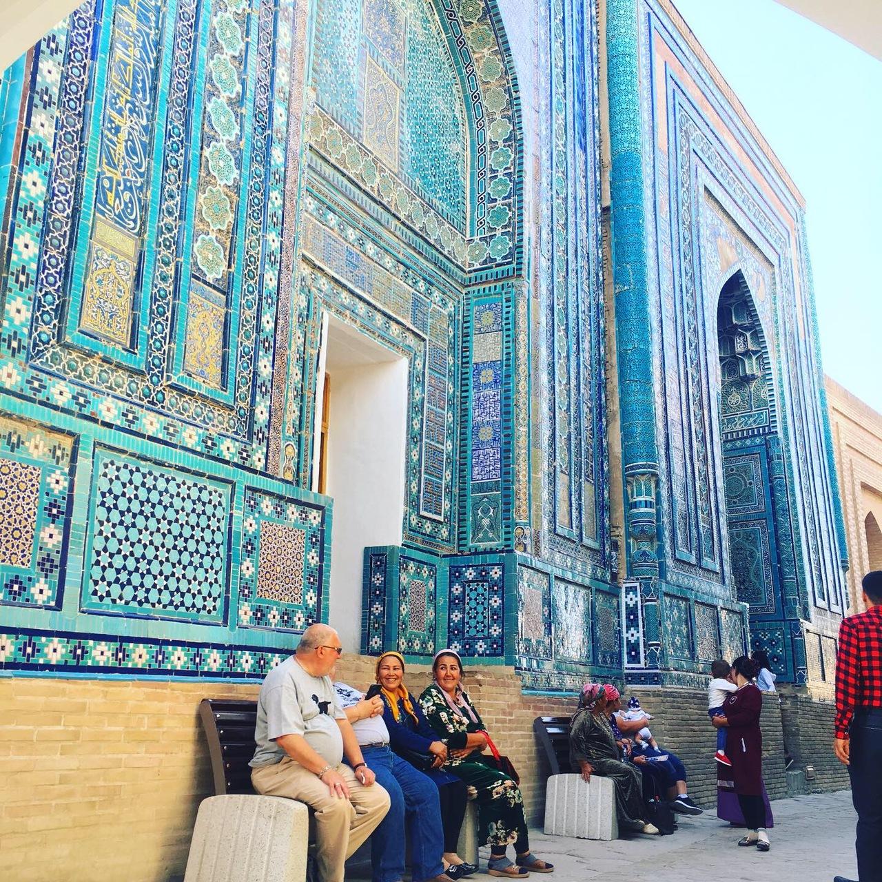 女一人旅inウズベキスタン2019 準備編』ウズベキスタンの旅行記 ...