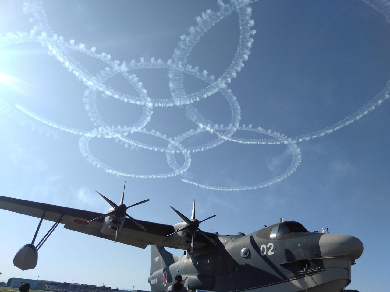 小牧 基地 航空 祭