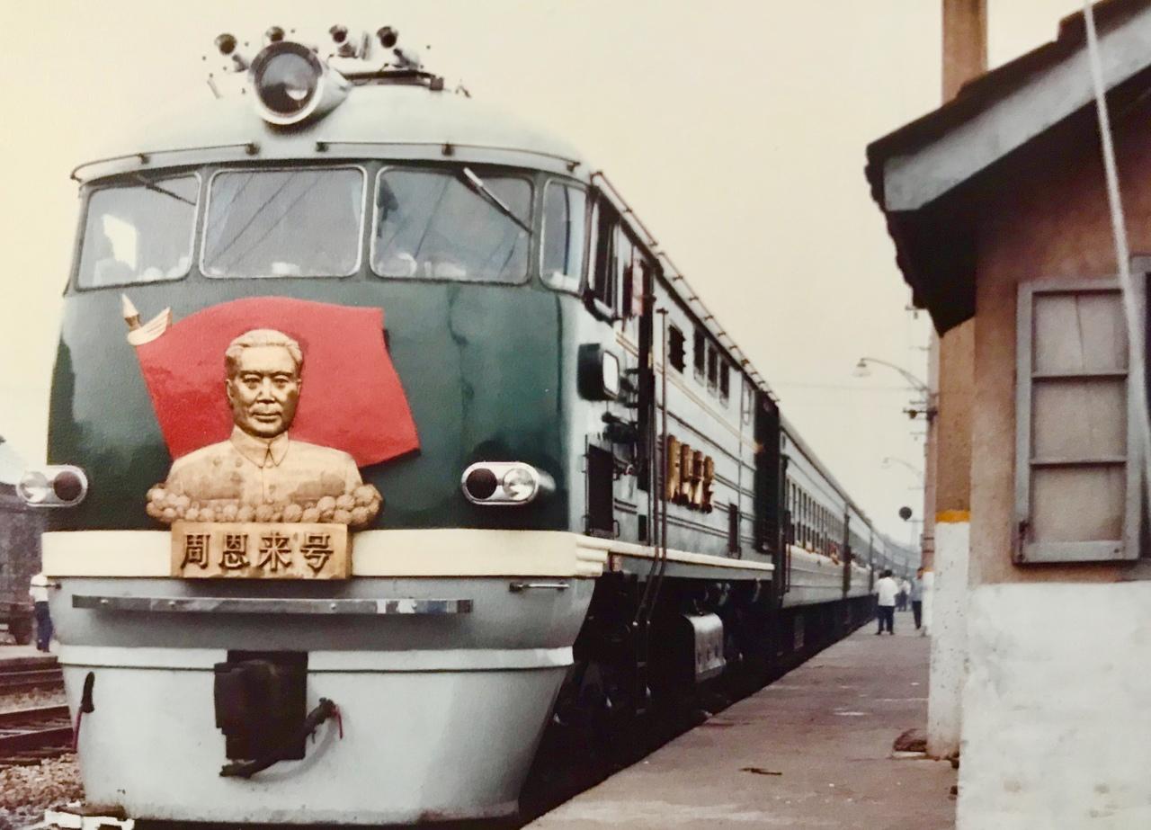 あの頃の中国~1983年学生時代に訪問した記録』上海(中国)の旅行記 ...