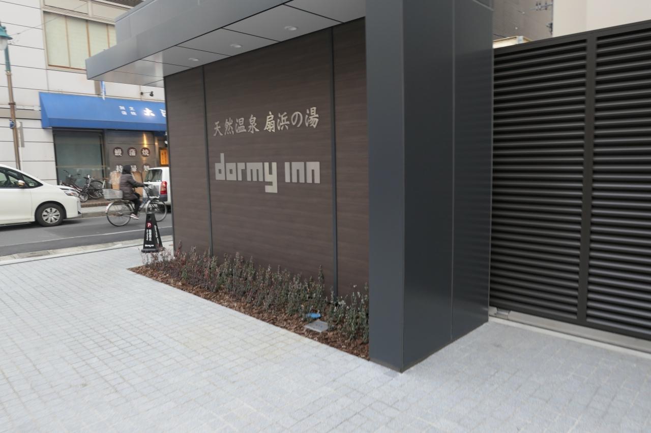 イン 川崎 ドーミー