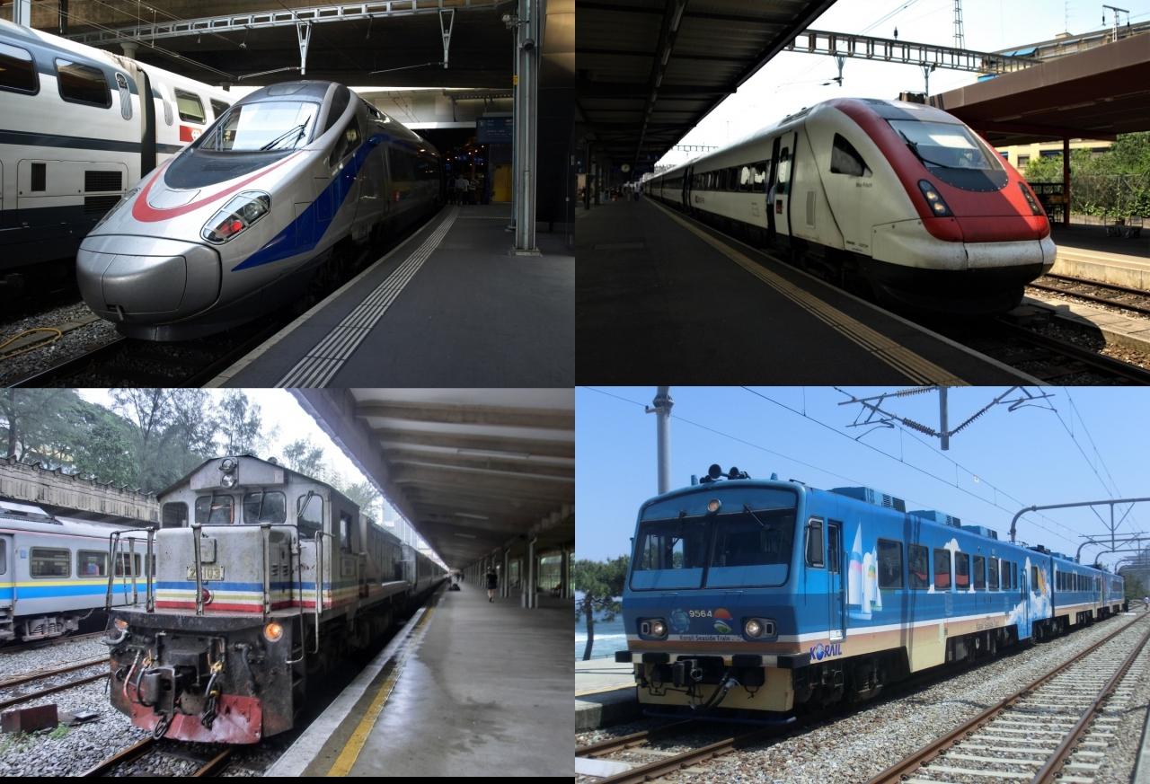 2010年~2012年 乗りました!行きました!世界の鉄道乗り鉄総集編 (8 ...