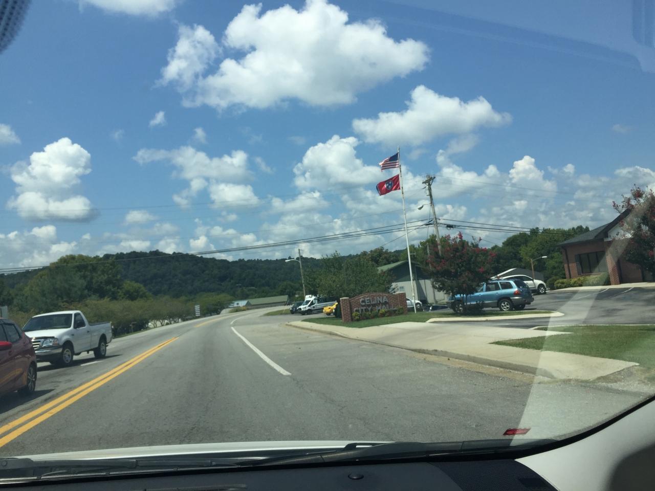 州 テネシー