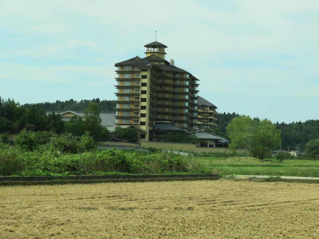 か 新潟 ほう 旅館 日本海北陸 新潟の地魚料理がおいしい温泉旅館