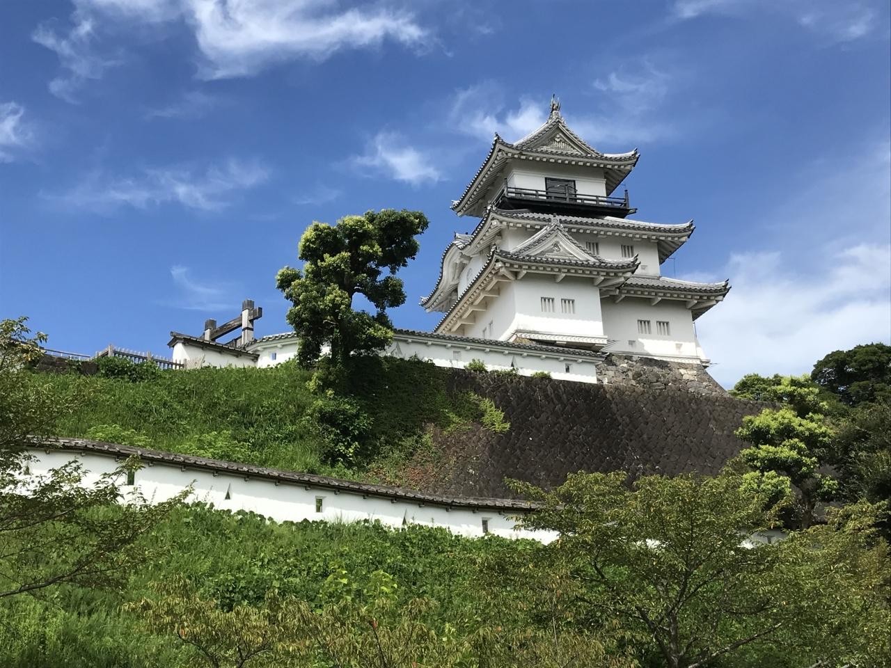 城 興国 寺