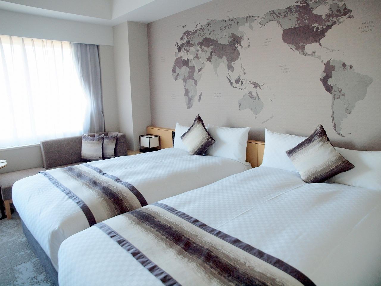中部 国際 空港 セントレア ホテル
