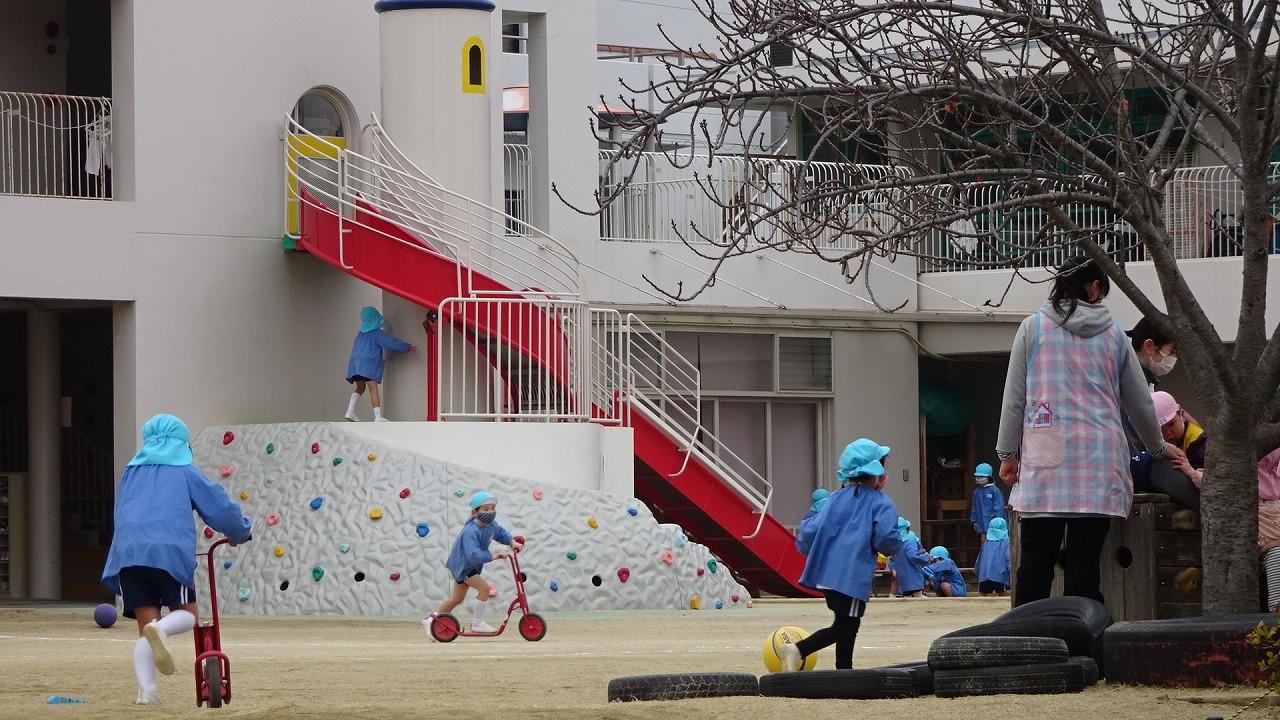 伊丹 いずみ 幼稚園