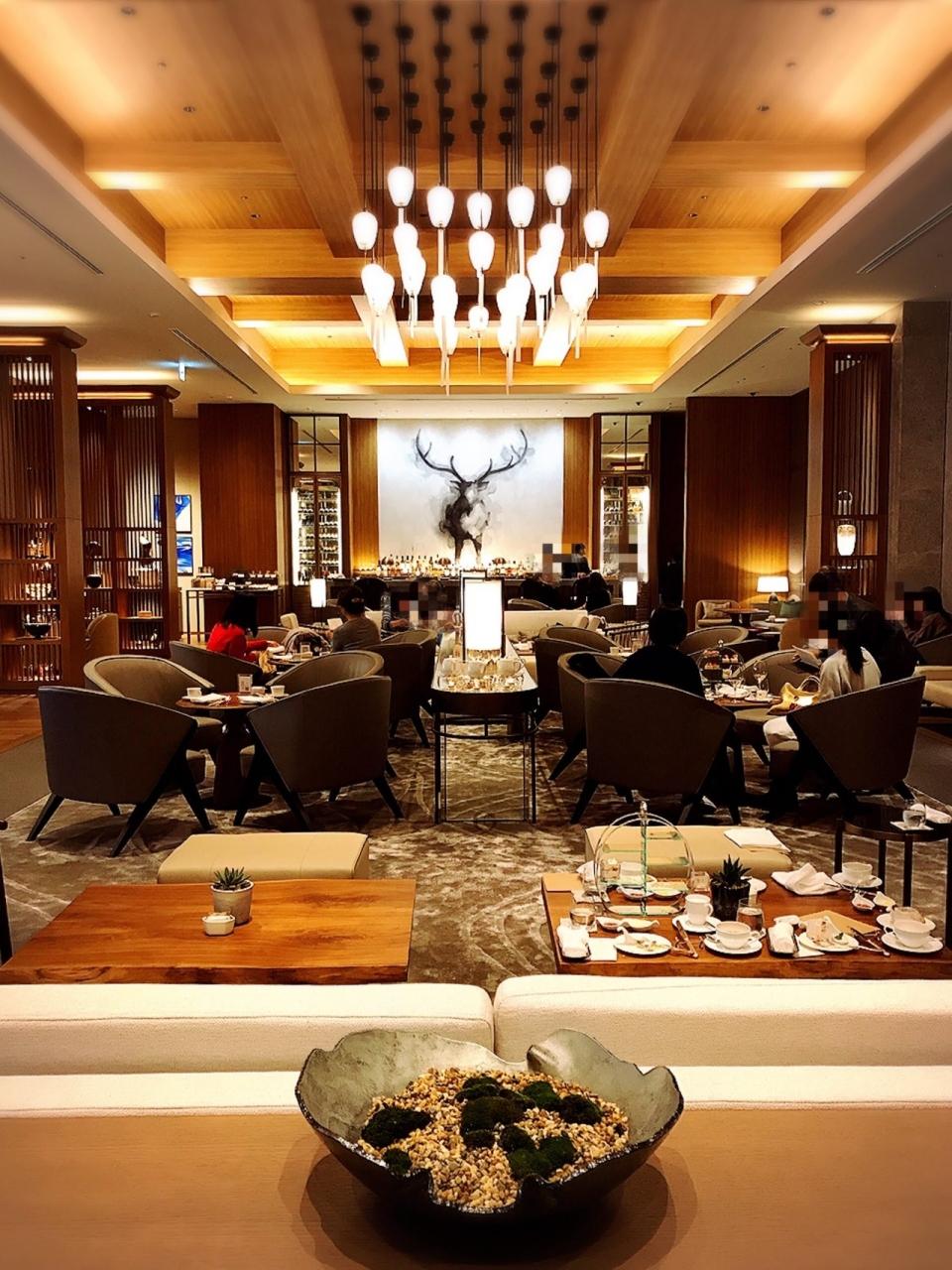 マリオット レストラン Jw 奈良 Silk Road