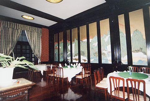 旧奉天大和ホテル