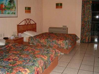 これは部屋。特別なことはないのですが、快適でした。