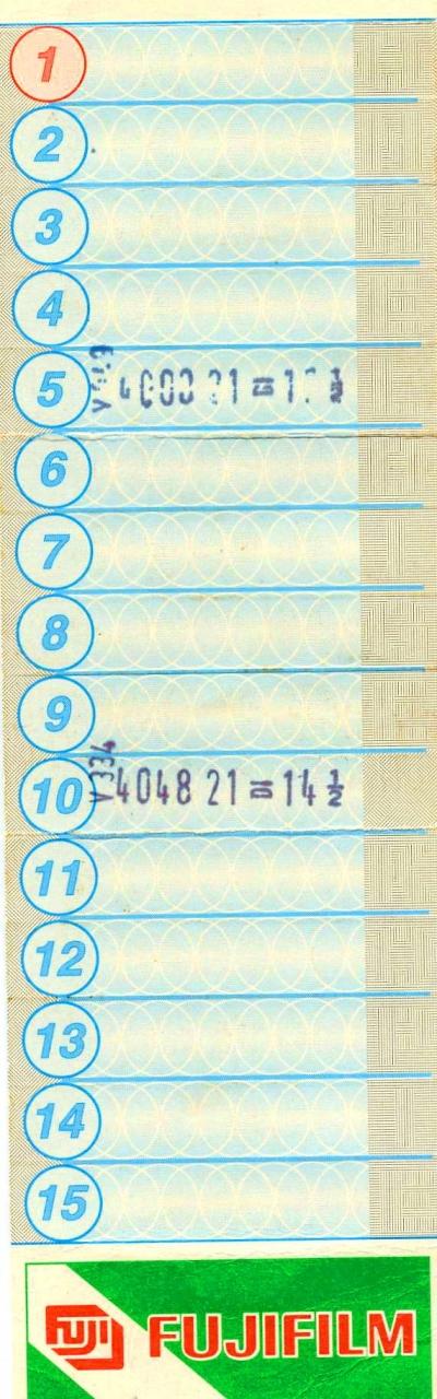 アーネム駅〜クローラー・ミューラー国立美術館間のバスに使った切符<br />このキップはオランダ共通のカードです。<br />普通のキップを買うより割安なのでバスターミナルのおじさんが気を利かせてくれました。<br /><br />★クロラー・ミュラー美術館(国立公園デ・ホーヘ・フェルウェ内)<br />http://www.holland.or.jp/nbt/holland_monument_kroller_muller_museum.htm<br />Kroller-Muller Museum http://www.kmm.nl/<br />〠 Houtkampweg 6, Otterlo<br />郵送先 Postbus 1, 6730 AA Otterlo<br />☎ 31(0)318 591 241 Fax +31(0)318 591 515<br />アーネム中央駅 centraal station arnhem からはBBAバス105s番で centrum otterlo でBBAバス106番に乗り換えてkroller muller museum hoge veluwe 下車徒歩4分(平日1時間に1本運行)<br />美術館最寄り停留所の正式名称は<br />De Hoge Veluwe, Kroller Muller Museum です。