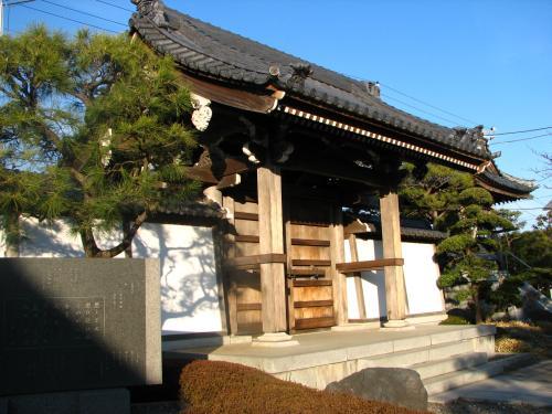 妙覚寺,中も立派でした.<br />