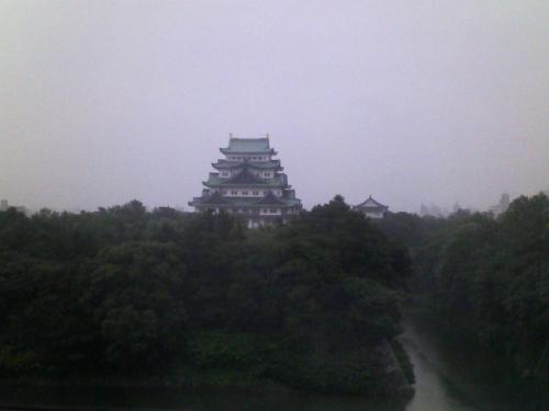 名古屋の老舗高級ホテル「ウェスティン・ナゴヤ・キャッスル」に泊まりました。キャッスルビューの部屋からは名古屋城が目の前に!