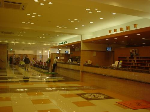 今回はセントレアから初めて海外へ! 出発日前日は空港島内に1月末にオープンしたばかりの東横インに前泊しました。