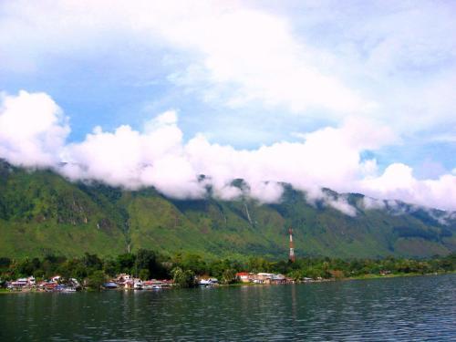 サモシール島