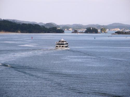 松島湾浦戸諸島桂島