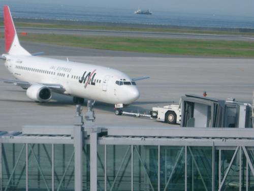 ぼうが、鹿児島に飛ぼうが、運賃はほとんど変わらないのです。<br /><br /> おお、それでは鹿児島に飛ぼう!<br /><br /> と、いうことで鹿児島に飛ぶことにしました。