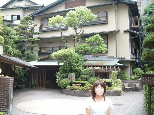 夕方、本日のお宿「陶泉御所坊」へ。<br />創業は建久二年(1191年)。有馬温泉を代表する、関西屈指の名旅館。