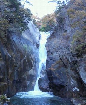昇仙峡・仙が滝