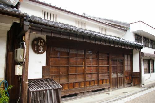 桶重という桶屋さん 明治15年の創業ですが、建物は江戸時代のもの、もともと職人さんの家として造られた町屋