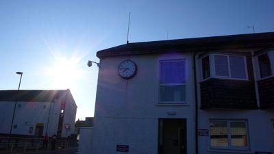 ウェストハイランドへ移動。<br />Ullapoolという小さな街に1週間滞在しました。日が長く、20時ちょっと前なのに、太陽がサンサンと照っていました〜