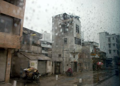 まだこう言った区画も残っています。<br />でも、この辺りは開発の嵐なので時間の問題でしょうね。