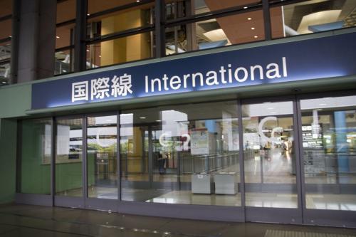 気づけば、KIX(関西国際空港)にいました。<br /><br />ヤバイ。<br />国際空港へ来ると、そのまま国外逃亡したくなる。<br />