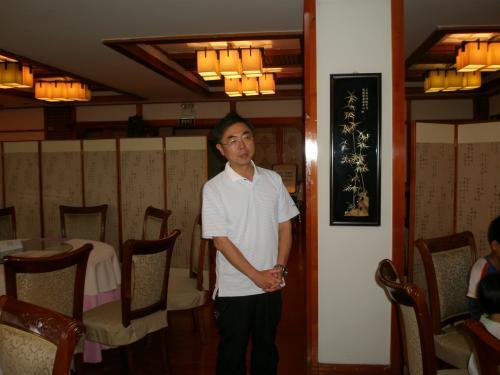 中溝正俊会長の挨拶<br /><br />2007年夏、二代目日本人会会長になって下さいとお願いし、承諾頂いた時のことが懐かしいです。おかげで会がとても盛り上がるようになりました。<br /><br />