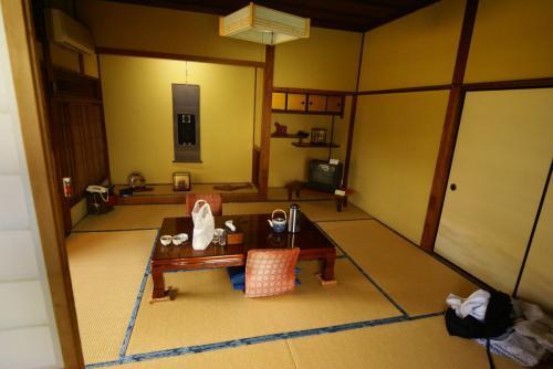 三朝温泉 藍の宿 木屋旅館に宿泊<br /><br />http://misasa.co.jp/