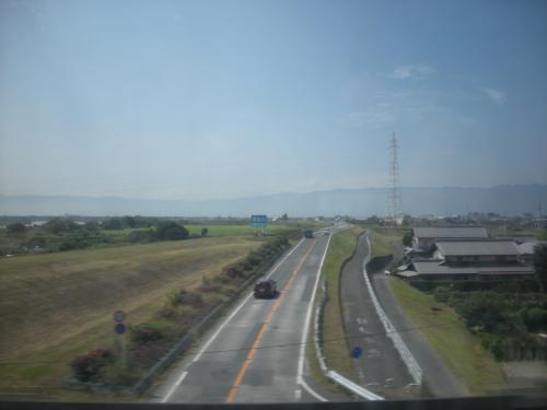 <br />長良川を越え・・<br /><br /><br />