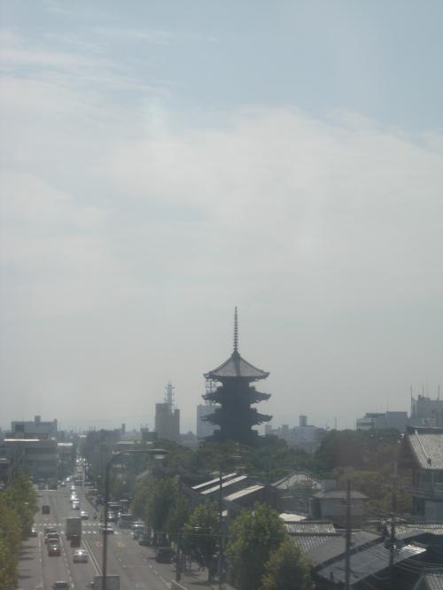 <br />「京都」を過ぎ・・<br /><br /><br />