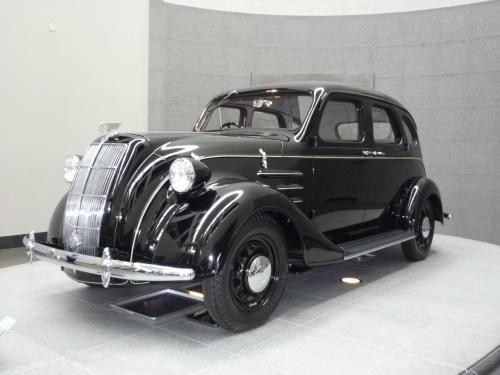 トヨタA型