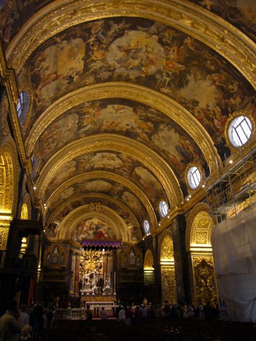 聖ヨハネ大聖堂