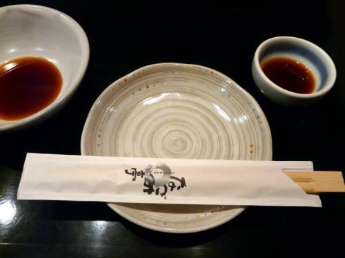 大皿盛り込みコース ¥3,000−を頂きます