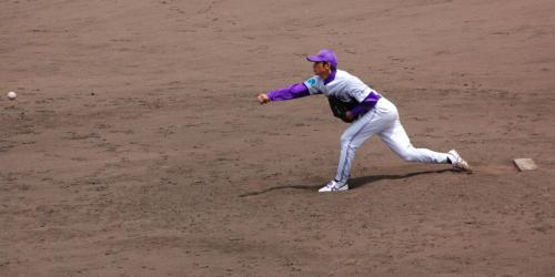 今年の投手陣は、豊富なヤマハ。<br />岡本、吉村、渡辺、ナテル、古岡、広岡など、揃っています。