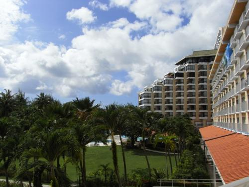 HAFADAI BEACH HOTEL