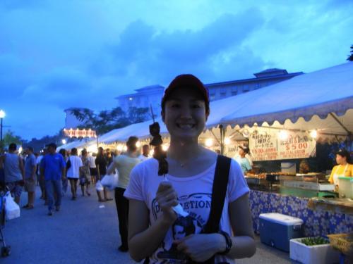 安くてボリュームあって、楽しい嬉しい!!<br />お持ち帰りして、ホテルのビーチで食べました!