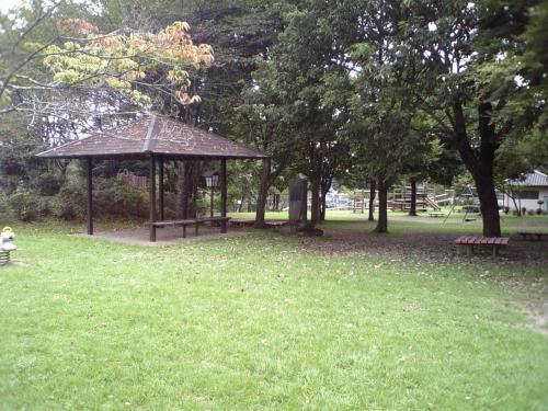 お丸山公園