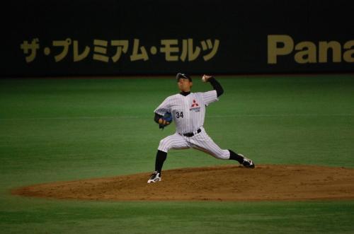 27日の夜は、三菱重工神戸。<br /><br />木林投手、素晴らしかったです。<br />スーパースター木林。<br /><br />藤井寺工業の宝です。<br />