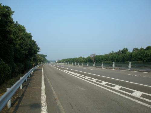 2009年10月04日(日)<br /><br />都城北より福岡空港へ向け出発