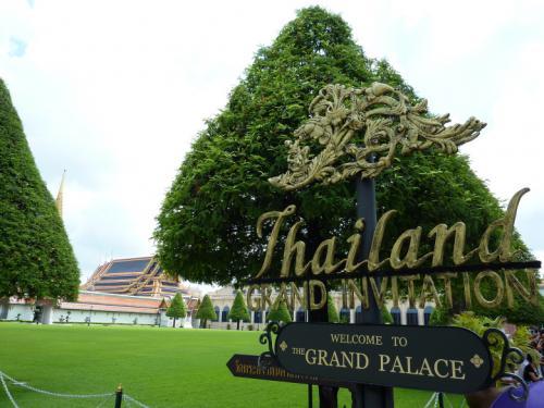 ≪ワット・プラケオ≫<br /><br />Wat Phra Kaeo