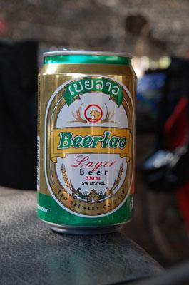 2月中旬のこの季節、朝はやや寒く午前中はしのぎやすいけれど、午後に入ると日本の真夏のごとく灼熱の国と化する。<br /><br />日本では許される事ではありませんが、休憩ごとの『ビアラオ』はかかせません。<br />とても美味しいビールです。