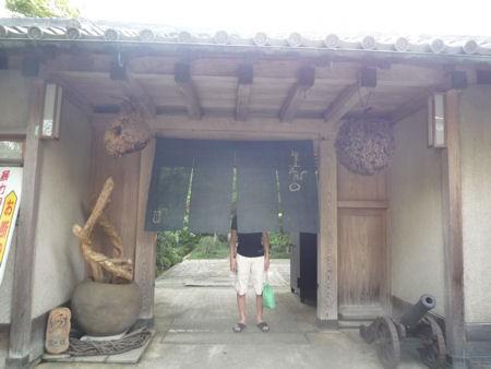 最後にホテルから頂いた無料券で福知山温泉に入ってきました。<br />団体客が来るほど大きなお風呂でした<br /><br />