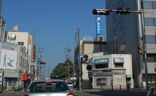 朝から、サウナに入り、モリモリと朝食を食べた後は、長良川球場に向かいます。<br />岐阜銀行の看板が、旅気分を高揚させますね。<br />